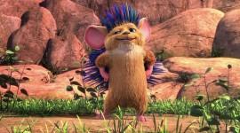 Bobby The Hedgehog Wallpaper HQ