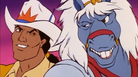 Bravestarr The Legend wallpapers high quality
