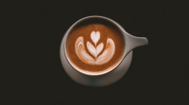 Cappuccino Photography High Quality Wallpaper