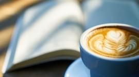 Cappuccino Photography Wallpaper