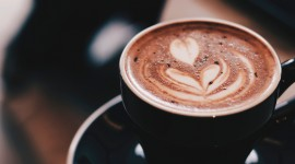 Cappuccino Photography Wallpaper Gallery