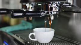 Cappuccino Photography Wallpaper HD