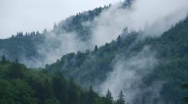 Carpathians Wallpaper Background