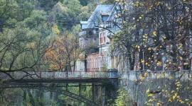 Carpathians Wallpaper HD