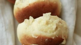 Cheese Bun Wallpaper For IPhone 6