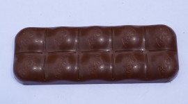 Chocolate Bar Photo Download