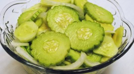 Cucumbers With Honey Wallpaper 1080p