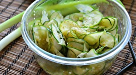 Cucumbers With Honey Wallpaper For PC