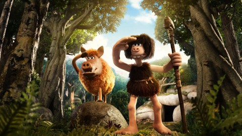 Early Man wallpapers high quality