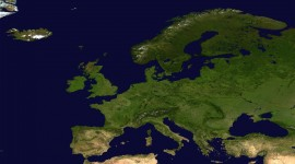 Europe Wallpaper