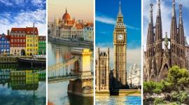 Europe Wallpaper High Definition