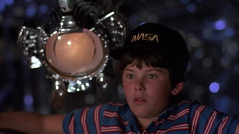 Flight Of The Navigator wallpapers high quality