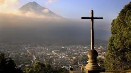 Guatemala Wallpaper Background