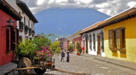 Guatemala Wallpaper Download Free