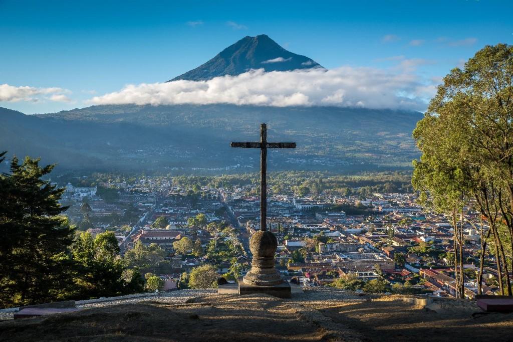 Guatemala wallpapers HD