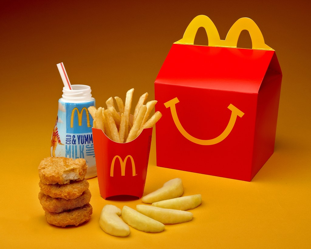 Happy Meal wallpapers HD
