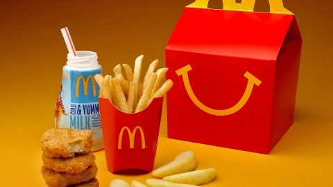 Happy Meal wallpapers high quality
