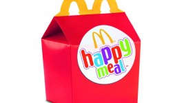 Happy Meal Wallpaper Background