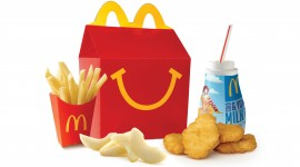 Happy Meal Wallpaper Download Free