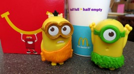 Happy Meal Wallpaper For PC