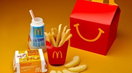 Happy Meal Wallpaper High Definition