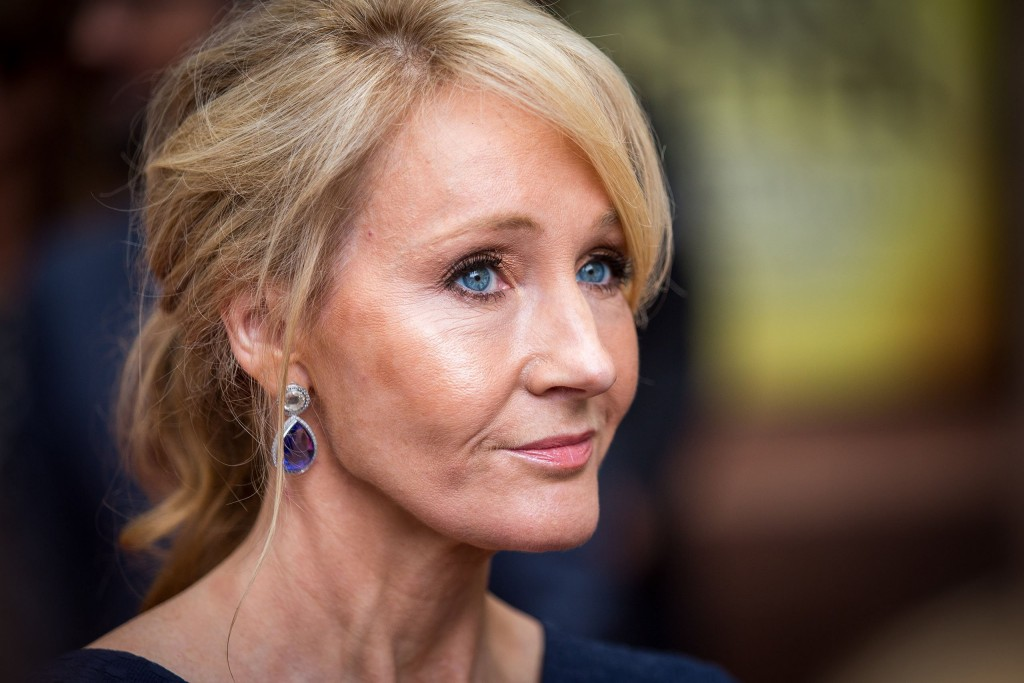 Joanne Rowling wallpapers HD