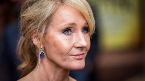 Joanne Rowling wallpapers high quality