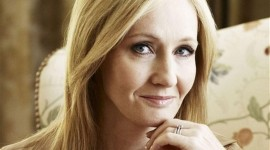 Joanne Rowling Wallpaper For PC