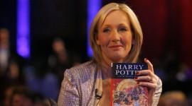 Joanne Rowling Wallpaper Free
