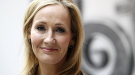 Joanne Rowling Wallpaper High Definition