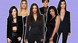 Kardashian Family Desktop Wallpaper