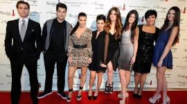 Kardashian Family Desktop Wallpaper HD