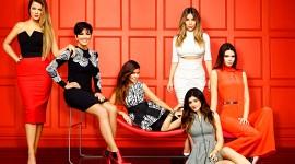 Kardashian Family Wallpaper 1080p