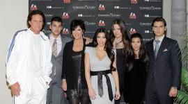 Kardashian Family Wallpaper