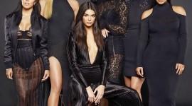 Kardashian Family Wallpaper For IPhone Free