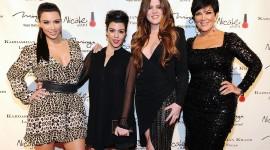 Kardashian Family Wallpaper Free