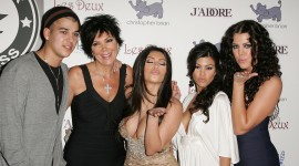 Kardashian Family Wallpaper Full HD