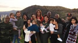 Kardashian Family Wallpaper HD