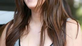 Khloé Alexandra Kardashian Wallpaper For IPhone 6 Download