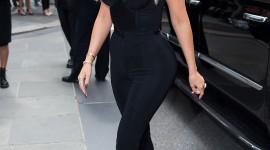Khloé Alexandra Kardashian Wallpaper For IPhone 7