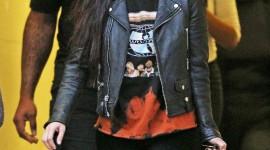 Kourtney Mary Kardashian Wallpaper Download Free
