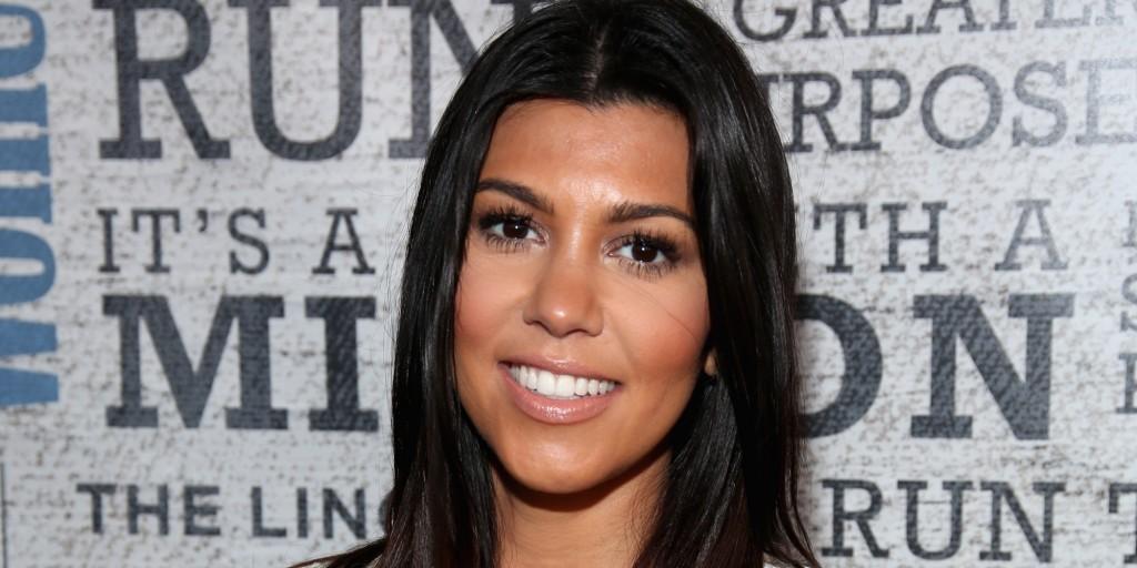 Kourtney Mary Kardashian wallpapers HD
