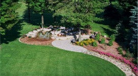 Landscape Design Photo Download