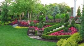 Landscape Design Photo Free