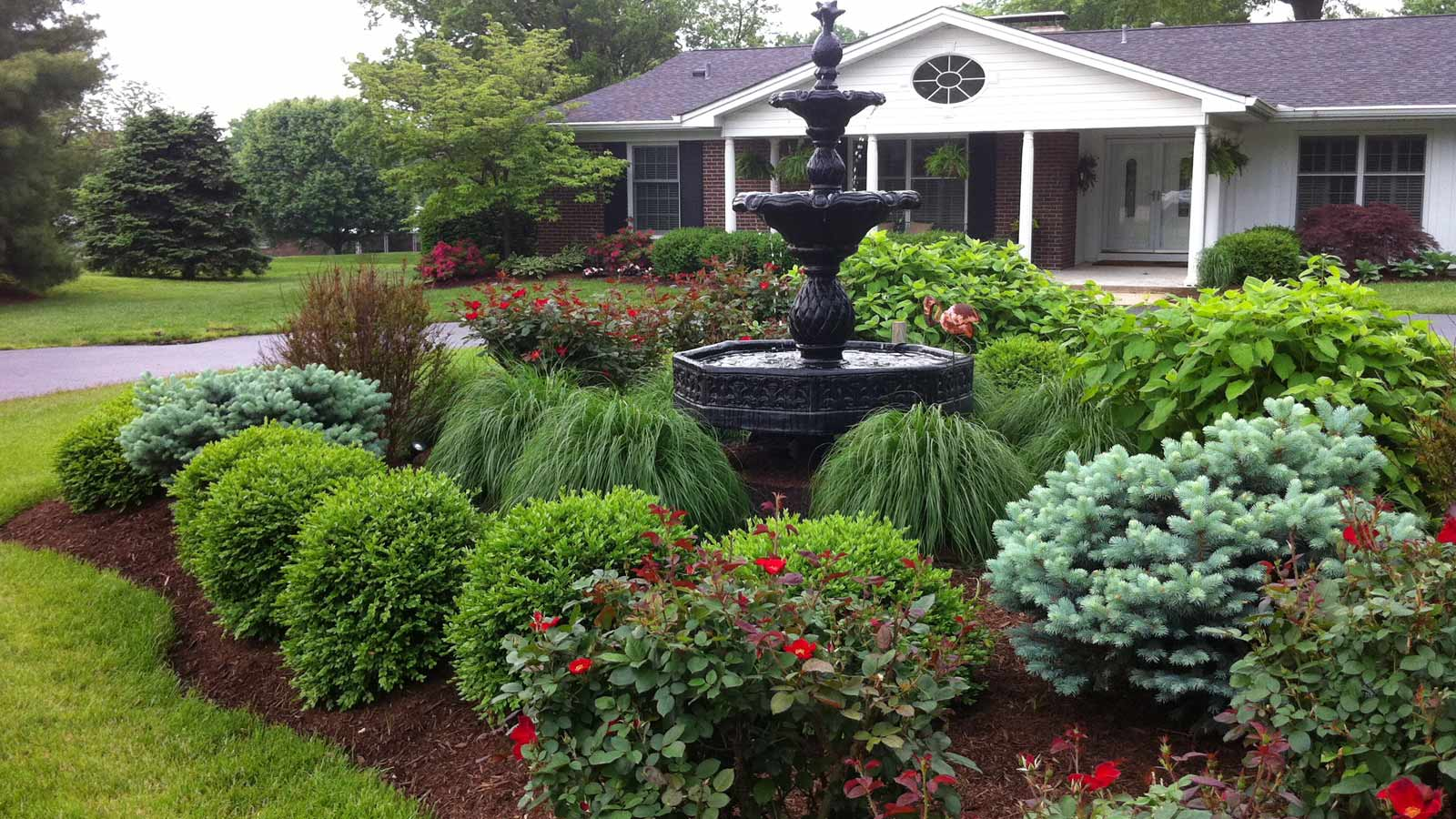 Landscape Design Wallpapers High Quality | Download Free