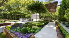 Landscape Design Wallpaper HQ