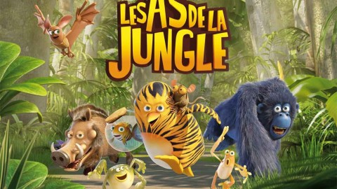 Les As De La Jungle wallpapers high quality
