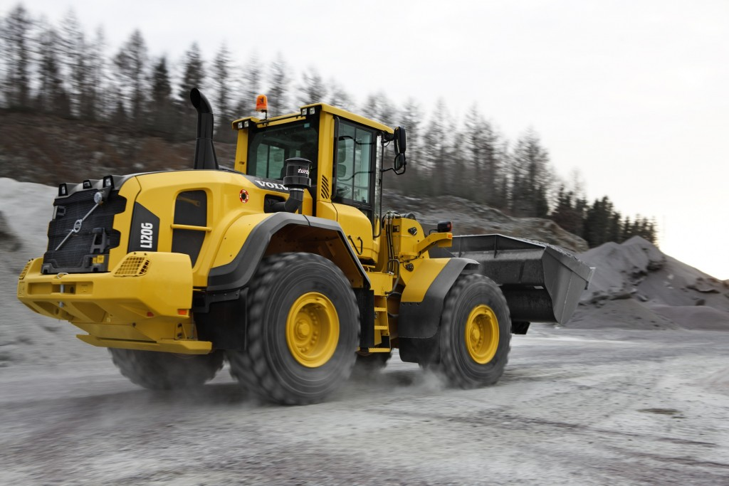 Loader wallpapers HD