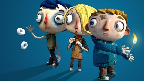 Ma Vie De Courgette wallpapers high quality
