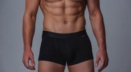 Men's Underwear Photo